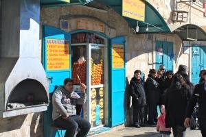 Bethlehem marketplace