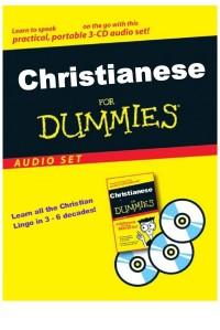 christianese