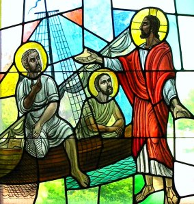 The Call of the First Disciples